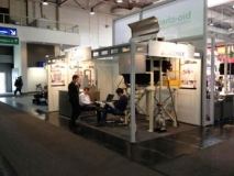 HANNOVER MESSE 2013 - Thank you!